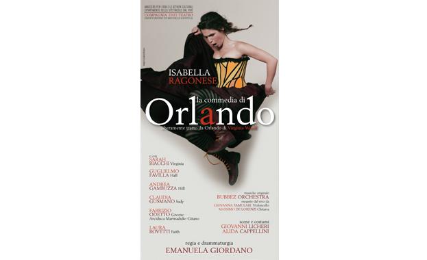La commedia di Orlando
