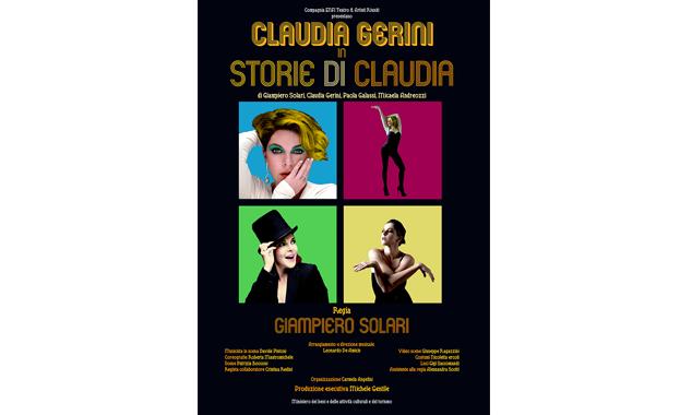 Storie di Claudia